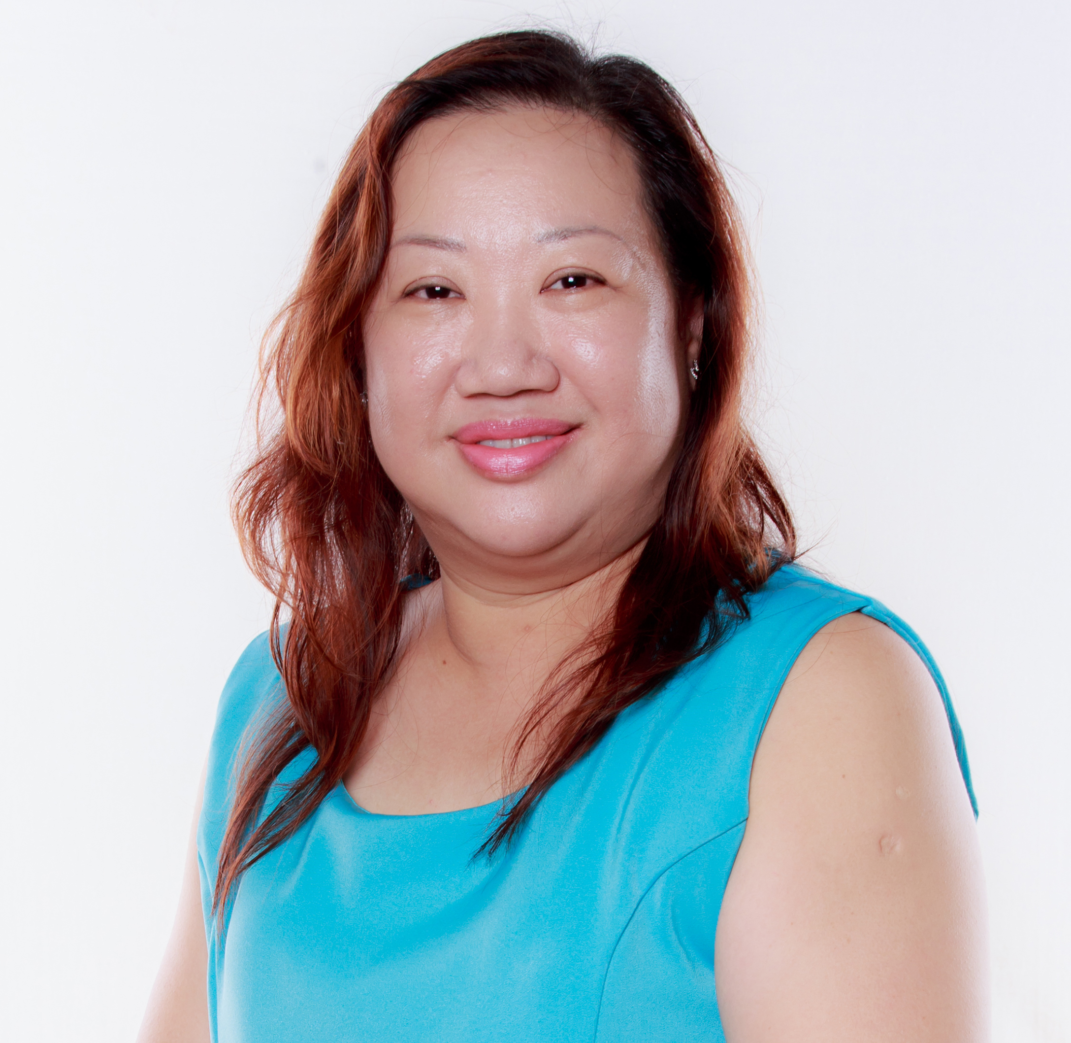 Mrs Agnes Chye (LSP)