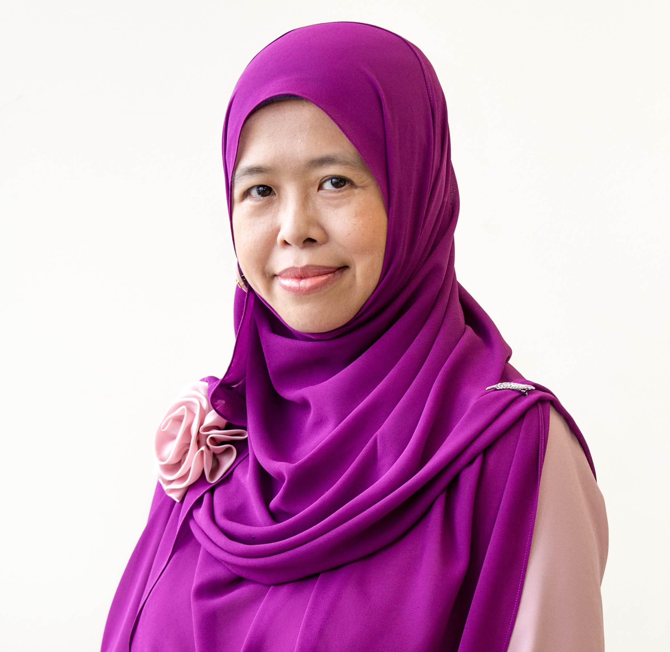 Mdm Hariati (P2H Form Teacher)