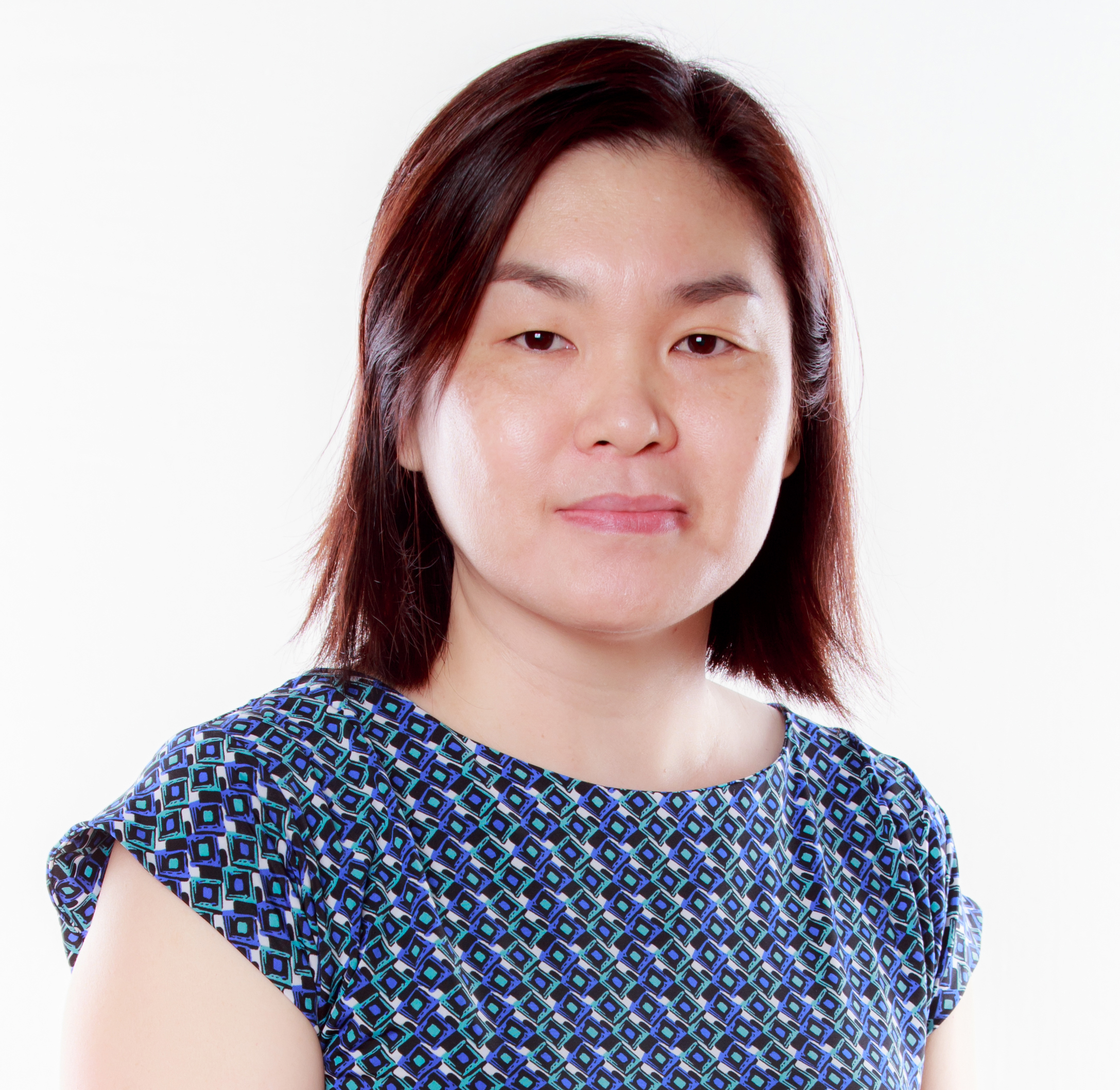 Ms Lim Hui Fong (AM)