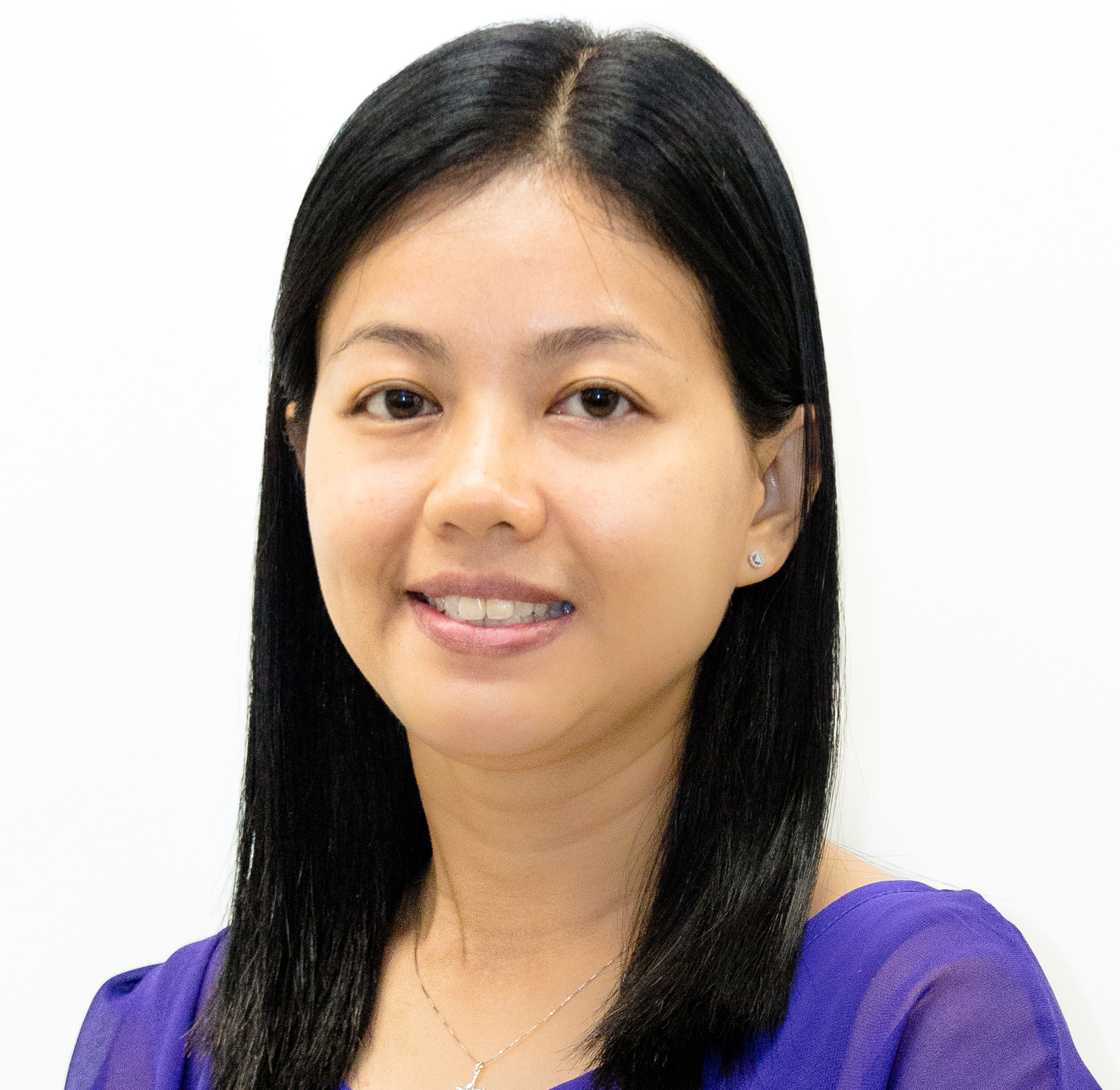 Mrs Cheung (P1E Form Teacher)