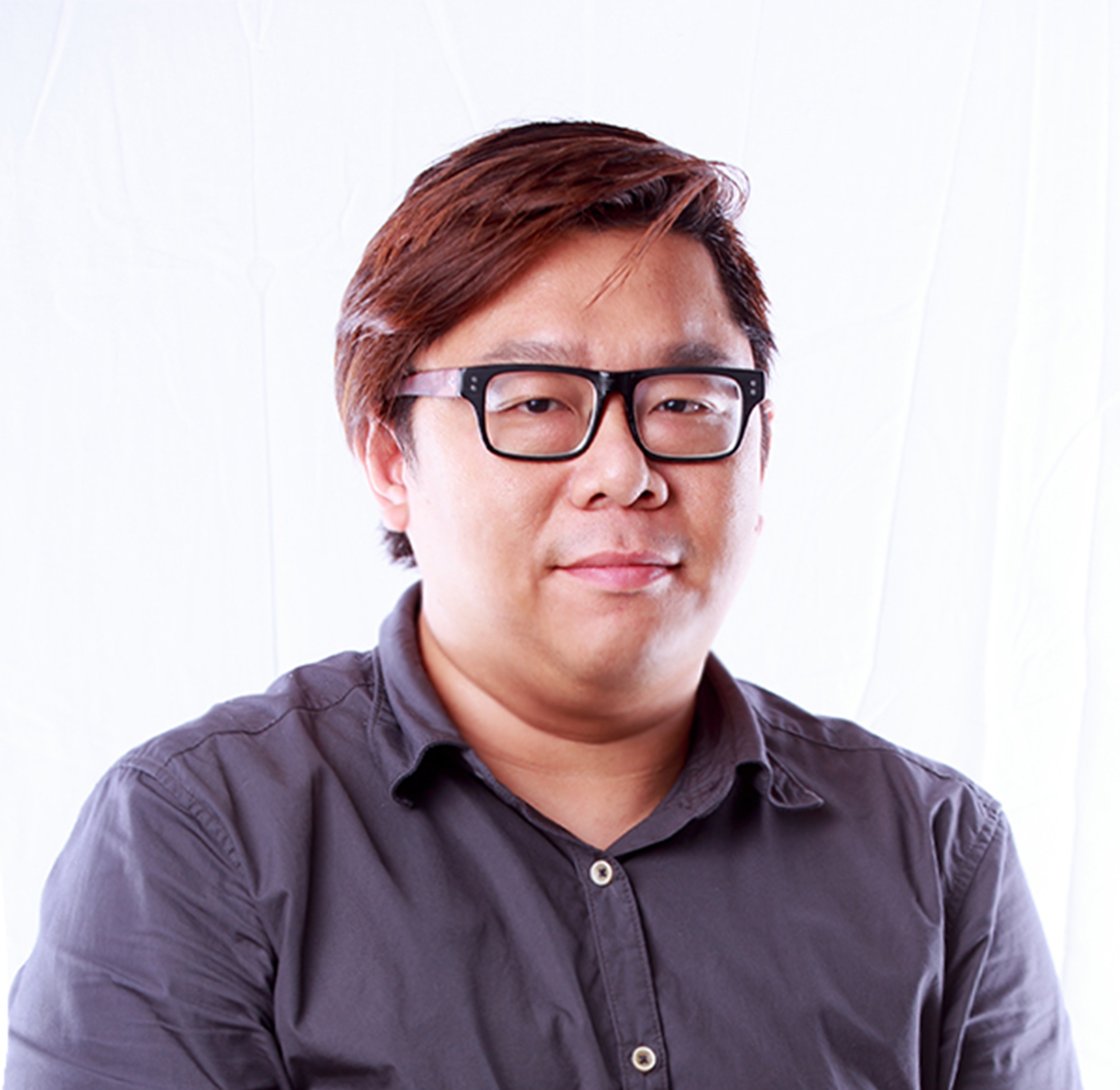 Mr Koh CW (ICT Executive)