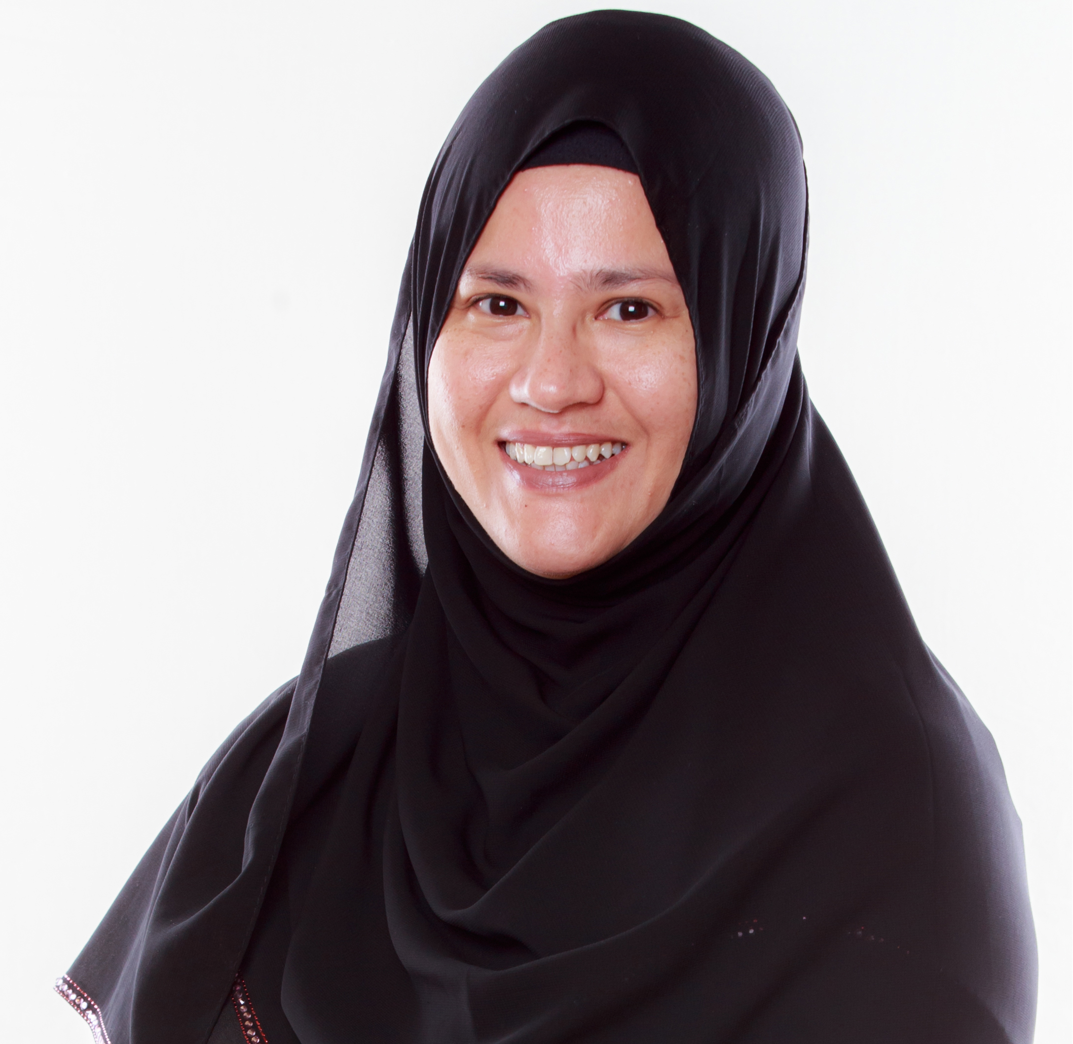 Mdm Alwiyah (P2A Form Teacher)