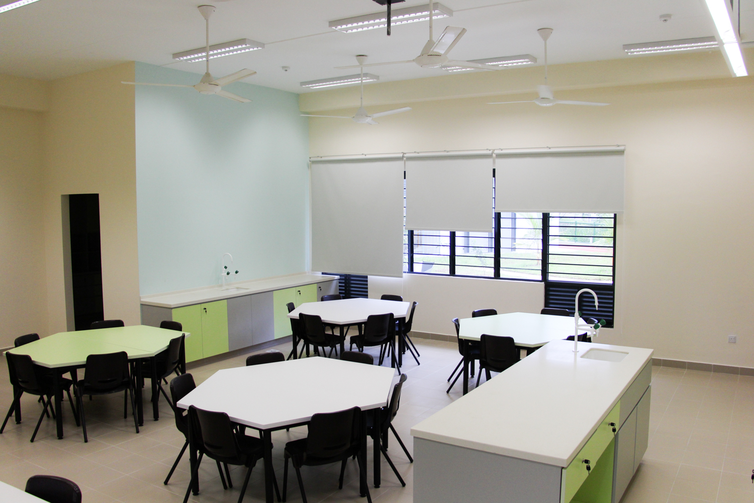 Image of Science room