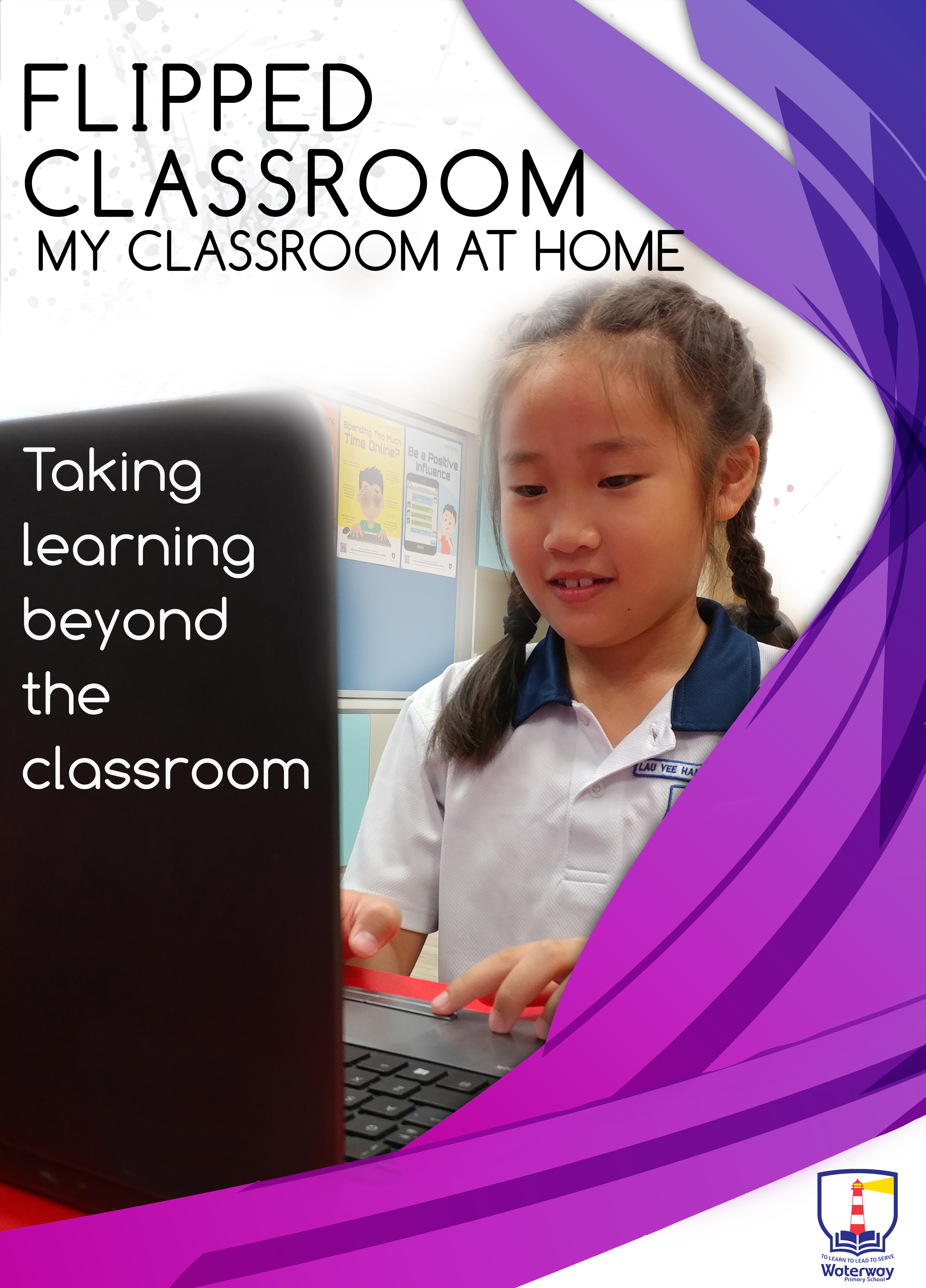 Link to Flipped Classroom programme